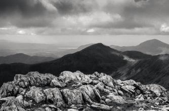 Snowdonia National Park. Contax G1, 45mm Carl Zeiss Planar. Kodak Tmax 100 in Kodak HC-110.