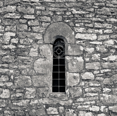 Lepers Window