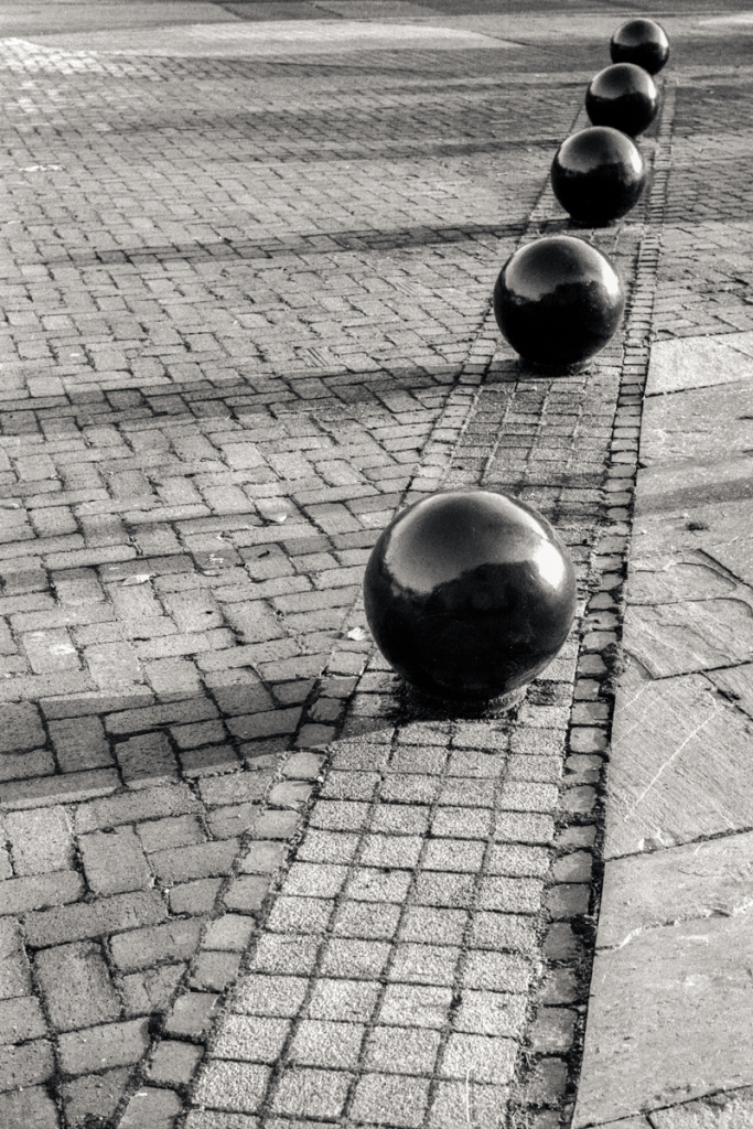Balls, the Back, Chepstow.