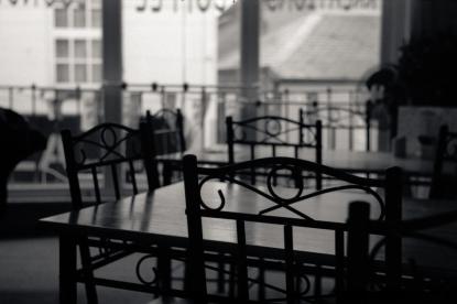 Leica IIIc, Summitar 5cm/f2, FP4+, Tanol.
