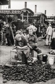 Coal Boys