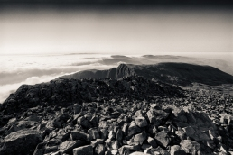 From Cadair Idris