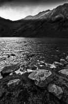 The Shores of Cwm Cau