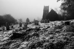 Tintern Graveyard