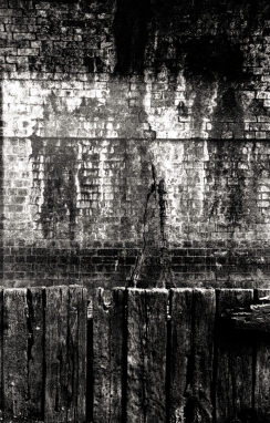 Tewkesbury. Leica M2, Agfa APX100, Pyrogallol.